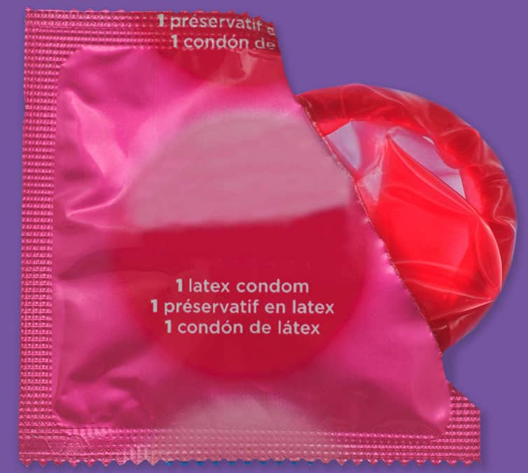 Condoms | Play Safe